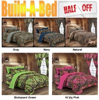The Great Woods Bedding Deal