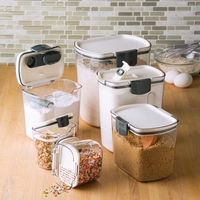Ultimate ProKeepers 6 pc Baker's Storage Set