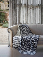Wrap Me Around You Luxury Cotton Throw