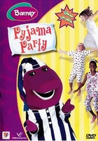 Arabic cartoon dvd barny PYJAMA PARTY proper arabic (fus-ha)    بارنى و حفلة البيجاما