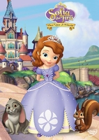 Arabic cartoon dvd for kids formal arabic  Sofia the first once upon a princess صوفيا