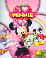 Arabic cartoon dvd i love minne Formal Arabic with English Sub
