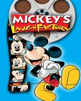 Arabic cartoon dvd MICKEYS LAUGH FACTORY ENGLISH SUBTITLES  proper arabic (fus-ha)             اضحك مع ميكى ماوس