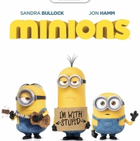 arabic cartoon dvd MINIONS proper arabic (fus-ha)مينيون