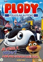 arabic cartoon dvd PLODDY THE POLICE CAR proper arabic (fus-ha)    بلودي سياره الشرطه