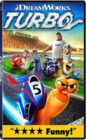 arabic cartoon dvd TURBO  الحلزون توربو
