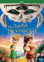 Arabic cartoon TINKERBELL AND THE NEVERBEAST  proper arabic (fus-ha)