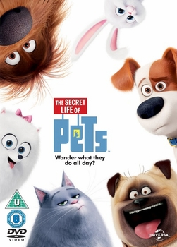 arabic movie cartoon for kids THE SECRET LIFE OF PETS 2016 proper arabic (fus-ha)   الحياة السرية للحيوانات الاليفة