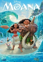 arabic new carton dvd MOANA proper arabic (fus-ha)  موانا