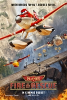 arabic new cartoon dvd for kids PLANES FIRE AND RESCUE proper arabic (fus-ha)