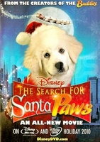 arabic new cartoon dvd THE SEARCH FOR SANTA Paws  Egyptian dialect
