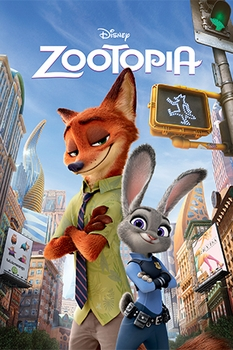 arabic new cartoon dvd  ZOOTOPIA proper arabic (fus-ha)  proper arabic (fus-ha)