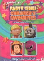 FAVORITES HIT PARTY TIME CHILDRENS IN ARABIC LANGAUGE BARNEY/THOMAS/ AND OTHERS proper arabic fus-ha).
