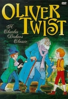 OLIVER TWIST MOVIE IN ARABIC LANGUAGE CARTOON DVD