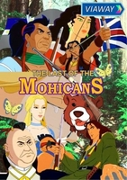 the last of the mohicans movie cartoon dvd  proper arabic (fus-ha)
