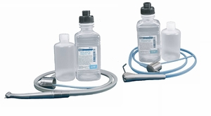AquaSept High Speed Handpiece and Air / Water Syringe System Starter Kit
