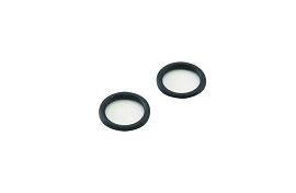 DCI Kavo 647/649 Water Spray Cover O-Rings; Pkg of 2