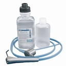 Infection control and surgical equipment water delivery system