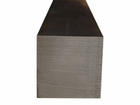 Steel Cold Rolled Squares