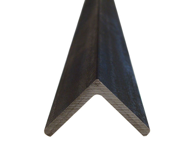 "Ships UPS 4 Pieces 2 x 2 x 1//8/"" x 48/"" A36 Mild Steel Steel Angle Iron"