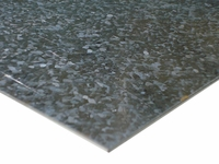 Steel Galvanized Sheet