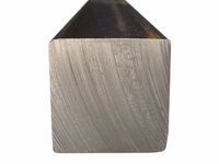 Steel Hot Rolled Square Bar 1-1/2