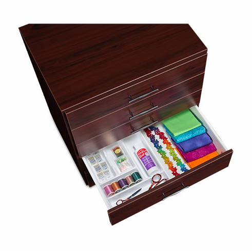 #2-35 Narrow Drawer Organizer