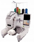 Baby Lock and Brother  6 and 10 Needle Embroidery Machines by Tacony  <p><i>~ PR-600, PR600II, Endurance (BND9), Enduance 2, Enterprise (BNT10), Entrepreneur Pro PR1000e</p></i>