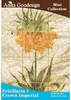 Anita Goodesign Fritillaria Cards
