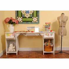 "Arrow Sewing Cabinet ""Olivia"""