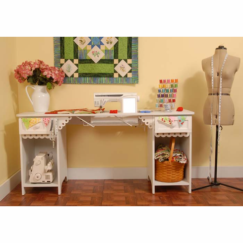 """Arrow Sewing Cabinet """"Olivia"""""""