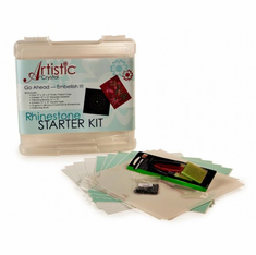 Artistic Crystals Starter Kit, by Artistic Creative Products