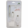 Artistic Super Bright USB Powered LED Lamp for any Janome Horizon Sewing or Embroidery Machine!