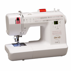 Baby Lock Amelia: BL100A - 99 Stitch Sewing Machine