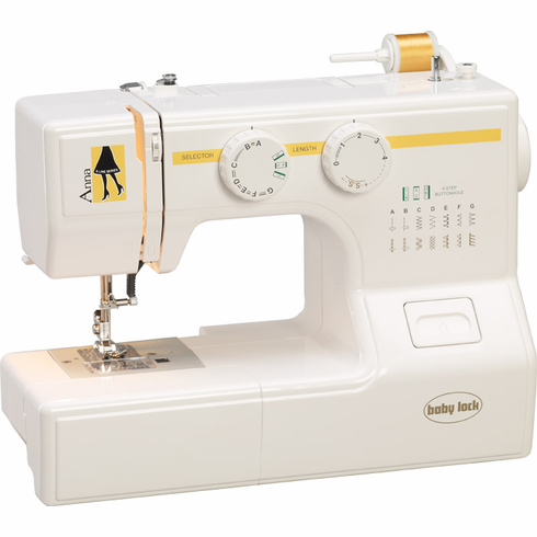 Baby Lock Anna BL40A 40 Stitch Sewing Machine ON SALE NOW LOWEST Delectable Anna Sewing Machine