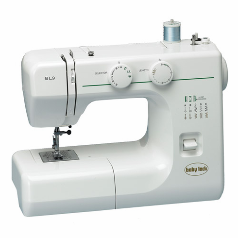 Baby Lock BL9 - 9 Stitch Sewing Machine