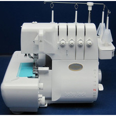 """Baby Lock Eclipse Serger <p> <h2>""""The Easiest Threading Serger""""</h2></p>"""