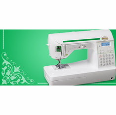 Baby Lock Elizabeth: BL200A -178 Stitch Computerized Sewing Machine