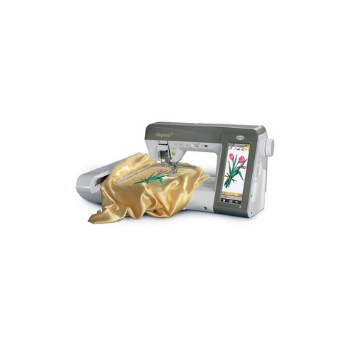 Baby Lock Ellegante 2 Sewing and Embroidery Machine  <p><i><b>Same as Brother Innovis Duetta 4500D</i></b></p>