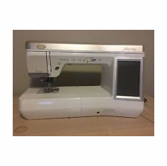 Baby Lock Journey Sewing Quilting & Embroidery Machine ~ BLJY
