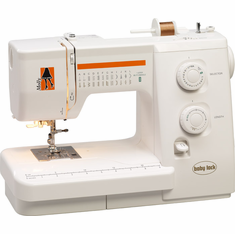 Baby Lock Molly: BL20A - 25 Stitch Sewing Machine