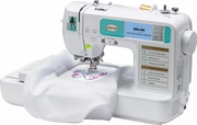 Baby Lock Sofia 2: BL137A2 - Sewing and Embroidery Machine