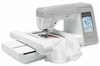Baby Lock BLN Esante Sewing and Embroidery Machine