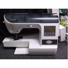 BabyLock BLR Ellure Sewing and Embroidery Machine*