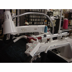 Babylock Crown Jewel Quilting Machine