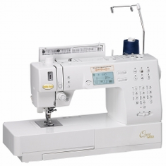 Babylock Quest Plus Sewing & Quilting Machine BLQ2-PL