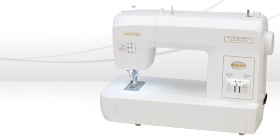 BabyLock Sashiko Sewing Machine