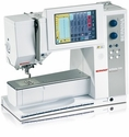 Bernina Artista 730E Sewing and Embroidery Machine with Embroidery System
