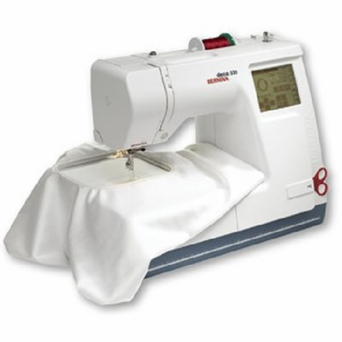 Bernina Deco 330 Computerized Embroidery Machine <p> <h5>(Similar to the Janome MC300E)</p></h5>