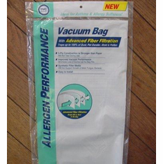 Bissell Style 7 Allergen High Performance Vacuum Cleaner Bags